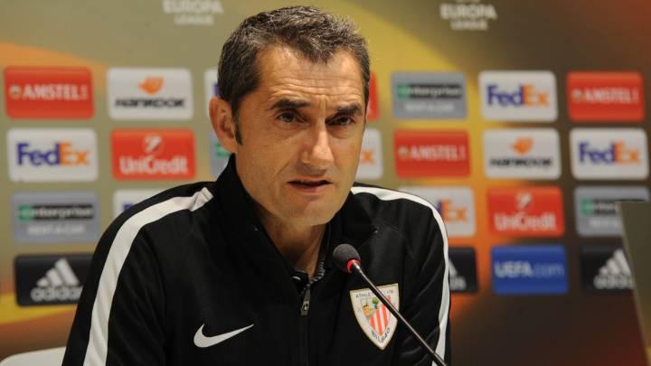 Valverde: \
