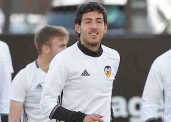 Dani Parejo jugará en el Pizjuán... cuatro meses después