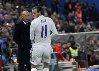El Madrid sabe vivir sin Bale: sólo dos derrotas en 49 partidos