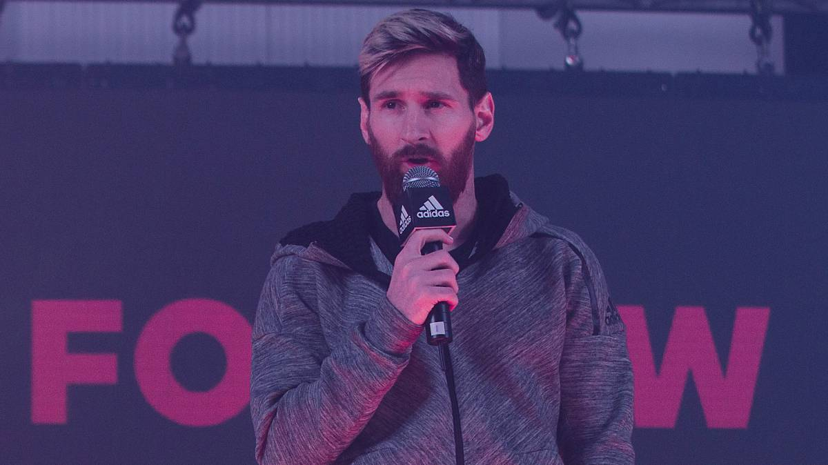 Messi downplays role in Barca success