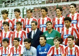 Las grandes leyendas del Sporting: de Quini a Villa