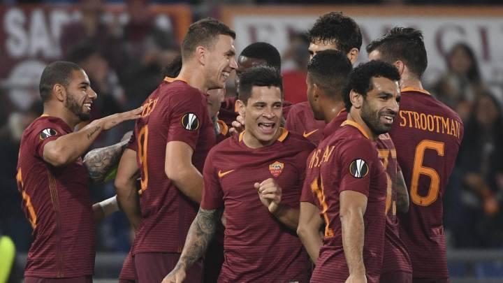 Pasan Roma, Anderlecht, Genk, Olympiacos... y el Inter, fuera
