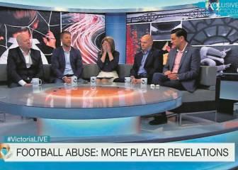 Siete exjugadores denuncian haber sufrido abuso sexual