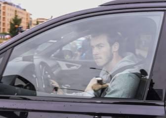 Sorprende que Bale se vaya a Londres para ser intervenido