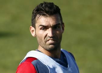 Barral denunciará al Granada por no dejarle hablar