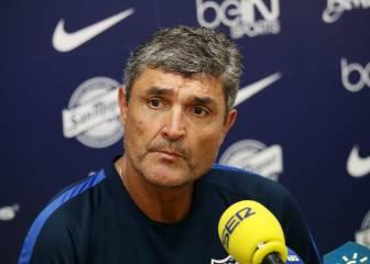 'Nuestras bajas fueron tan importantes como las del Barça'