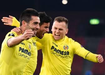 Cómo y dónde ver el Villarreal vs Alavés: horario y TV