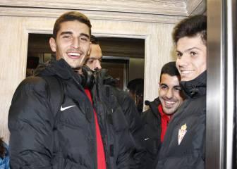 Karim Benzema se sube a un Real Madrid a reacción