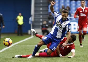 Bruno Gama, baja ante el Betis por unas molestias musculares