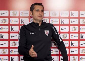 Yo creo en Valverde y en un mejor Athletic