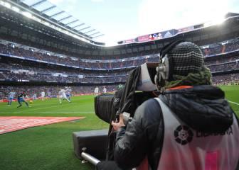 Copa del Rey: Horario y dónde ver en TV - jornada del miércoles