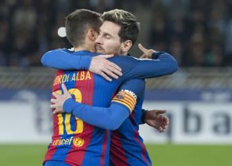 Horario y dónde ver en directo el Hércules - Barcelona por TV