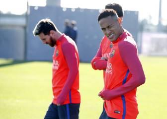 El Barcelona no levanta expectación en Alicante