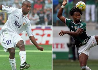 Zé Roberto in the history books after Palmeiras title victory