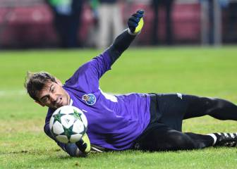 Lopetegui take note: Iker Casillas is in the best form of his career