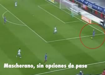 Los 3 problemas en la salida de balón del Barça, al detalle