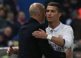 Los 5 retos del Real Madrid para el Clásico del Camp Nou