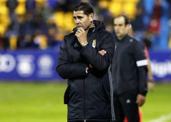 La goleada del Alcorcón al Oviedo y el resto de jornada