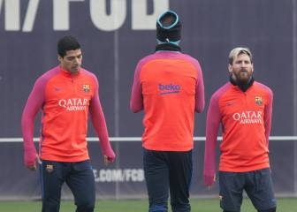 Visita de los vampiros UEFA: control a 10 jugadores del Barça