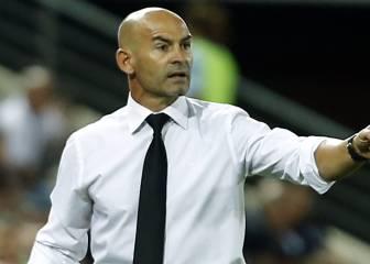 Paco Jémez ya es el nuevo entrenador de Cruz Azul