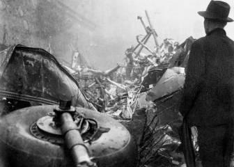 Otras tragedias aéreas que sacudieron al deporte