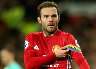 El United le ofrece a Mata 150.000 euros a la semana