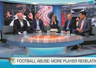 El Chelsea investigará las acusaciones de abuso sexual