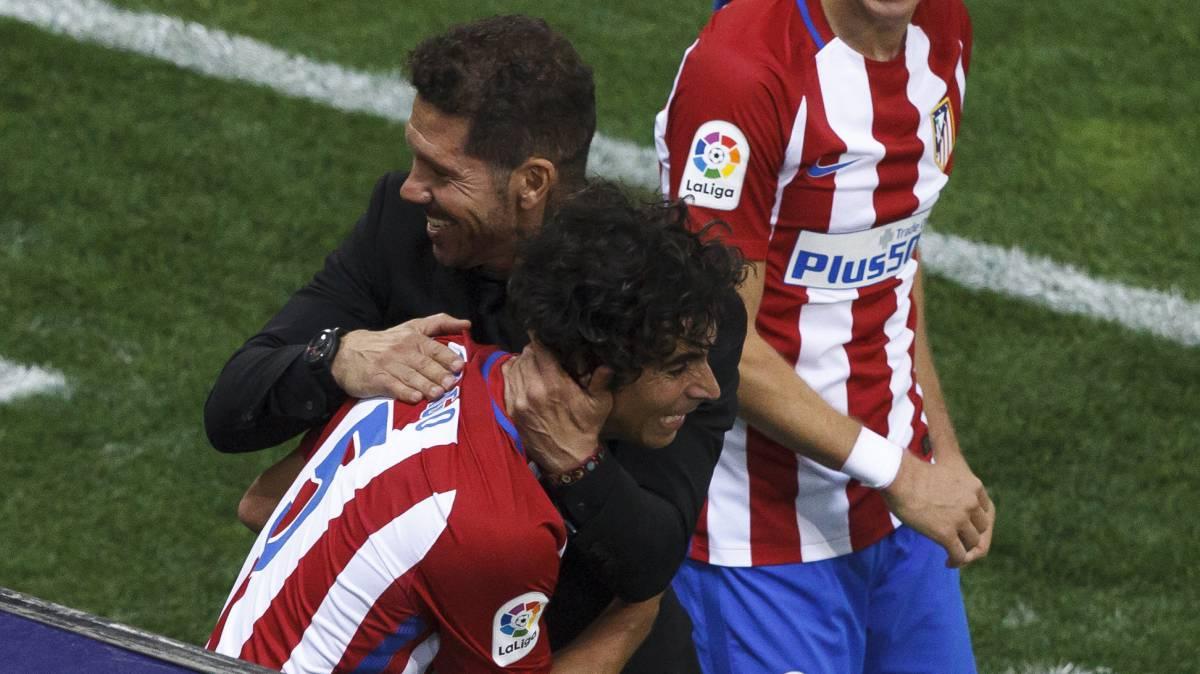 Atlético de Madrid  2484ebec9cda5