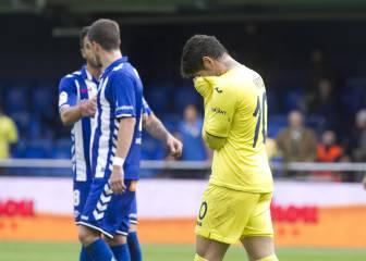 Primera 'minicrisis' del Villarreal, 5 años después