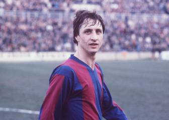 El Barça dirá antes de marzo cómo homenajeará a Cruyff