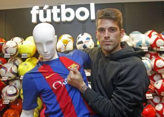 """Iván Buigues: """"Soy madridista y quiero desgastar al Barcelona"""""""