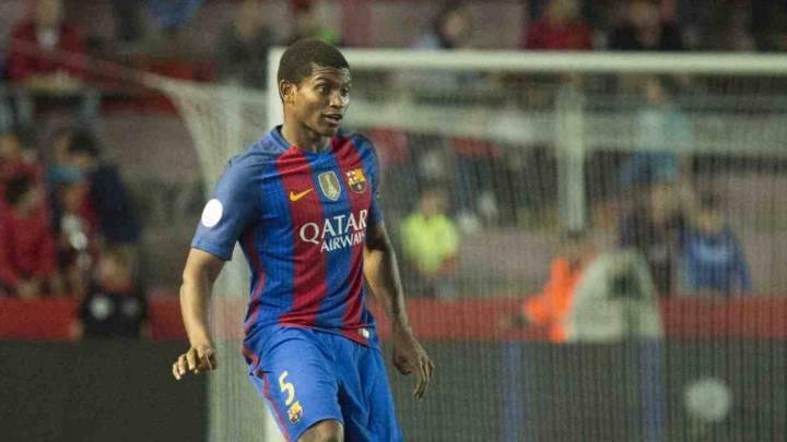 El Barça no convoca a Marlon para evitar un caso Cheryshev