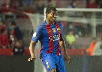 El Barça, a punto de cometer alineación indebida en Anoeta