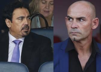 Hugo Sánchez advierte a Jémez: