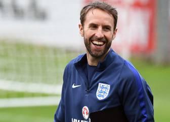Inglaterra anuncia a Southgate como seleccionador hasta 2020