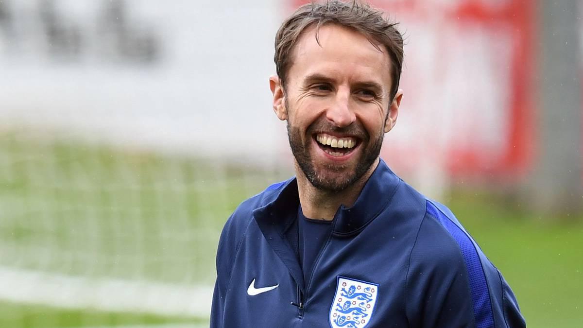 Southgate firma como DT de Inglaterra por cuatro años