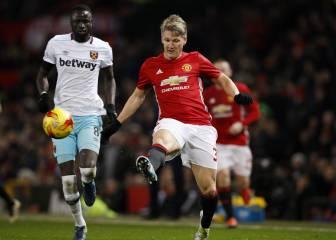 El Arsenal cae y Schweinsteiger debuta con Mourinho