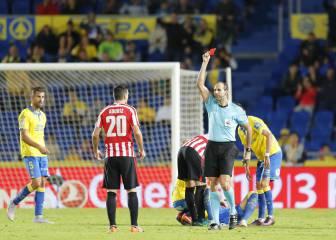 Aduriz, sancionado con un partido: no juega ante el Eibar
