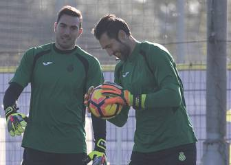El Espanyol ya ha rechazado propuestas por Roberto