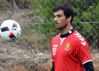 El Alavés invita al Nàstic a la Copa de la oportunidad