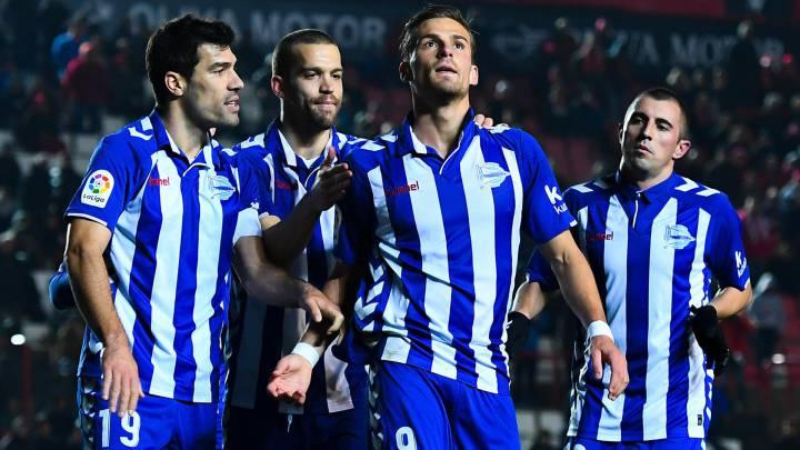 Christian Santos: dos partidos como titular y dos goles