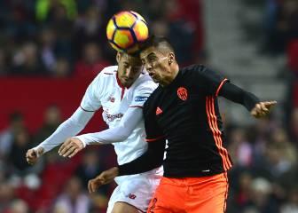 El Valencia le dice a Mendes que Cancelo no sale en enero