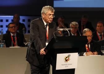 Hacienda obliga a la FEF a que vigile las apuestas deportivas