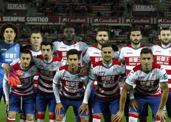 Dónde ver el Granada - Sevilla en directo: horario y TV