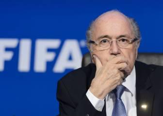 El TAS anuncia el lunes la resolución al recurso de Blatter