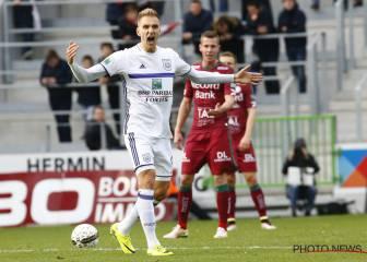 Teodorczyk, otro delantero en la lista del Sevilla para enero