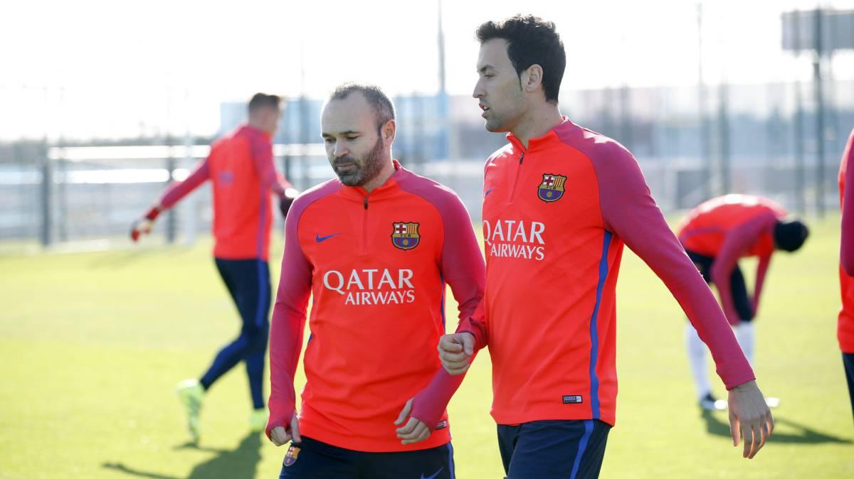 Barcelona y Real Madrid protagonizan una nueva edición del Clásico español