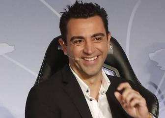 Xavi: