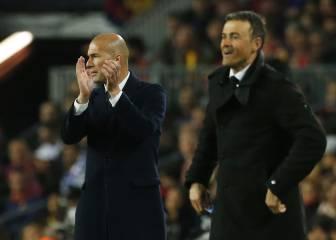 Duelo de estilos en el Camp Nou