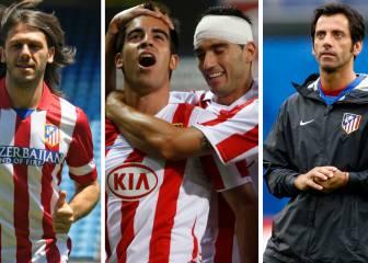 El Atlético se mide a su pasado: 7 caras conocidas en el Espanyol
